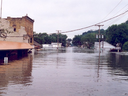 grafton mississippi flood 1993 2
