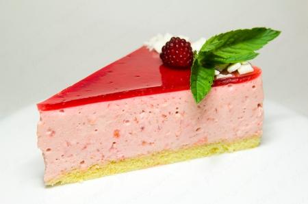 wineberry bavarian slice