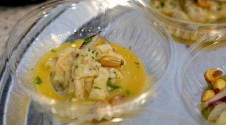 lionfish ceviche 450 x 250